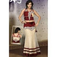Readymade Ladies Lehenga