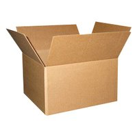 Corrugated Paper Cartons And Boxes