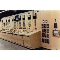 Control Panels And Relay Panels