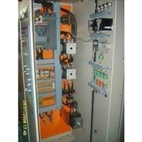 Vfd And Soft Starter Panels