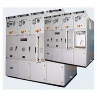 Relay Control And Protection Panels