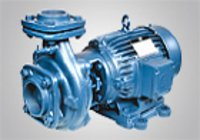 Centrifugal Monoblock Pumps Mb Series