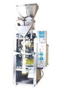PLC Based Weigh Feeder Vertical F. F. S Machine