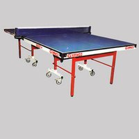 Gymnco Robust Hi-tech TT Table