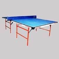 Gymnco Club TT Table Without Wheel