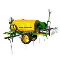 Linkage Sprayer