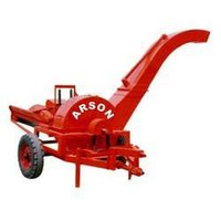 Chaff Cutter Cum Loader