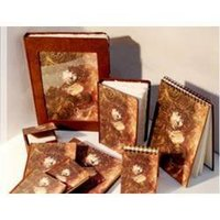 Handmade Paper Journals