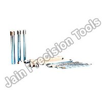 Electroplated Diamond Cbn Pins