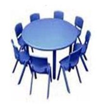 Cafeteria Tables And Chairs