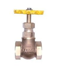 Bronze Needle Valve