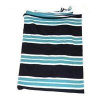 Double Jersey Striped Fabrics