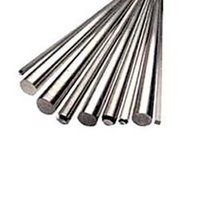 Non Ferrous Round Bars