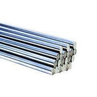 Carbon And Alloy Steels Round Bars