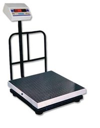 P.F. Weighing Machine