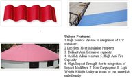 Upvc Sheets