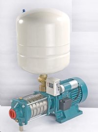Aquatex Domestic Pressure Booster System