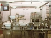 Fully Automatic Prefilled Syringe Filling And Stoppering Machine