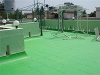 Water Proofing And Membranes