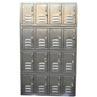Apron Lockers