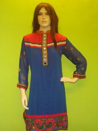 Crush Georget Tunic