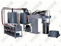 Automatic Box Foaming Machine