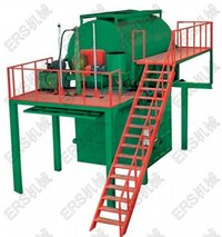 Rebond Foam Machine