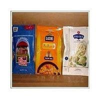 Masala, Namkin, Pickles Packaging Materials