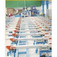 Aluminium Plant And Machinery