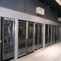 Aluminium Fabrication Works