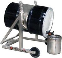 Industrial Drum Lifter Cum Tilter