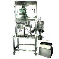 Jet Mill (2 Lab Model)
