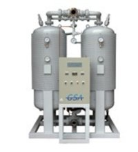 Desiccant Air Dryer (External Heater Type)