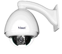 Economical High Speed Dome Cameras