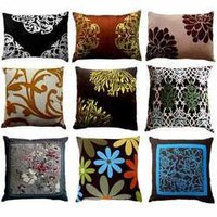 Cushion Covers And Pillow Covers