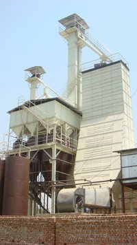 Drier Plant
