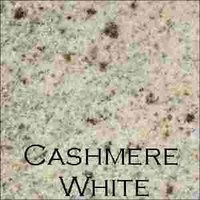 Cashmere White Granite