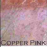 Copper Pink Granite