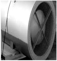 Industrial Fan Silencers