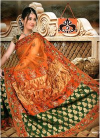 Princess Charming Saree