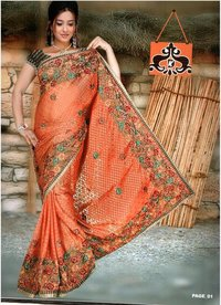 Diva Drapes Saree