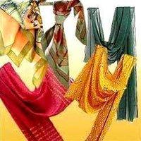 Dupatta Fabrics