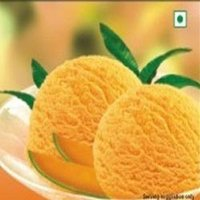 Mango Pulpi Ice Cream
