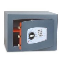 Double Lock Electronic Safes