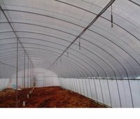Polycarbonate Green House Plastic Tunnel