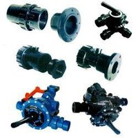 Industrial Pump Sets