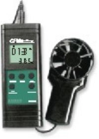 CFM Vane Thermo - Anemometer