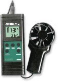 CFM Vane Thermo - Anemometer