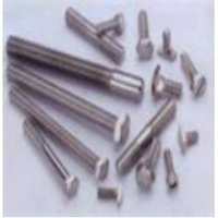 S.S. Nut Bolt