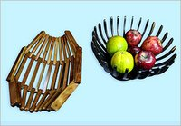 Decorative Food Baskets